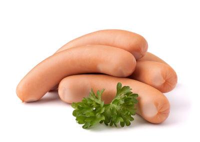 Tripa de colágeno comestible FJP