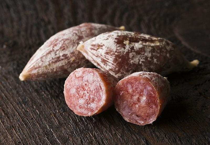 Tripas de colágeno comestible